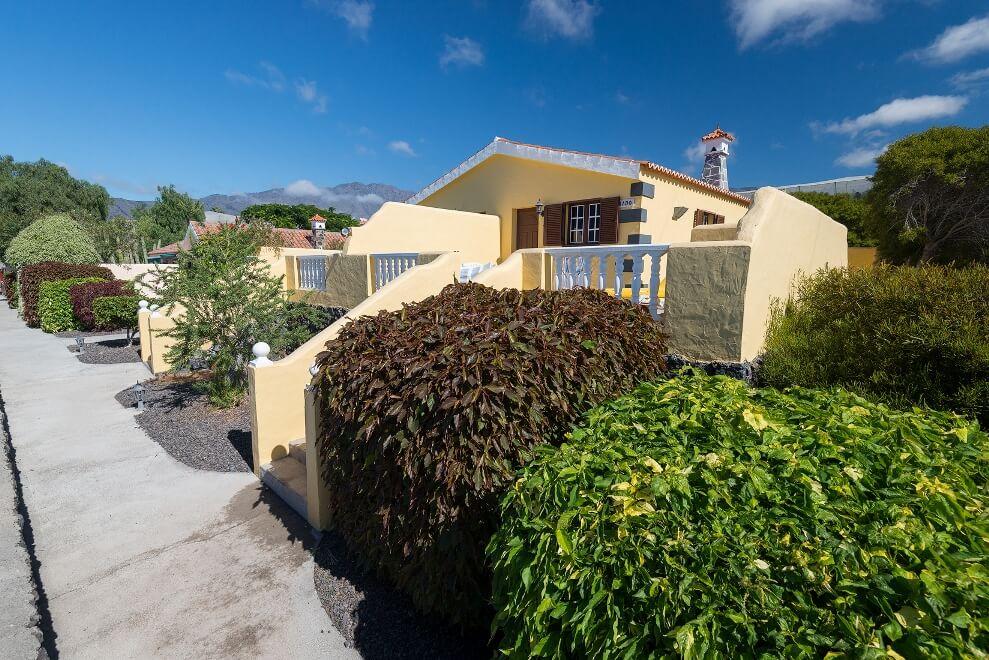 Apartamento Conrado - La Palma - Rural