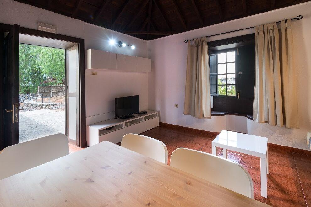 Casa Rural La Palma - Carmen