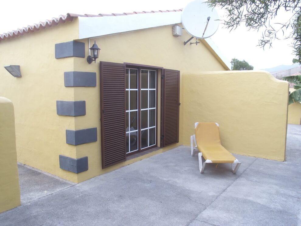 Casa Conrado - La Palma Casas Rurales