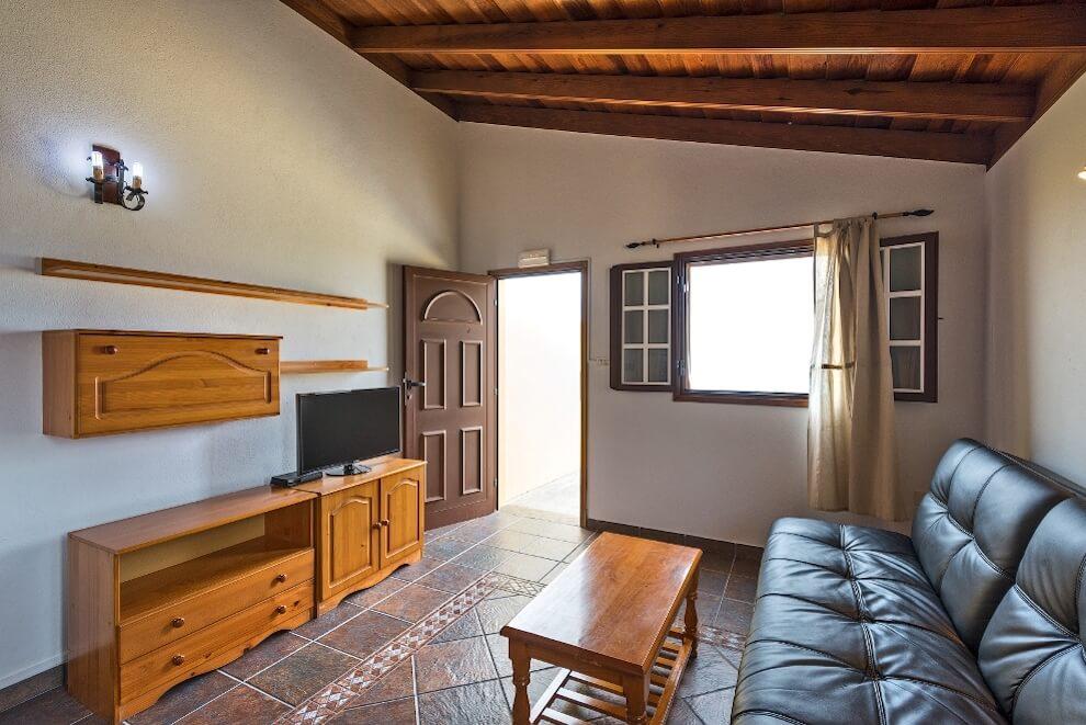 Casas Rurales en La Palma - Tazacorte - Llanos de Aridane