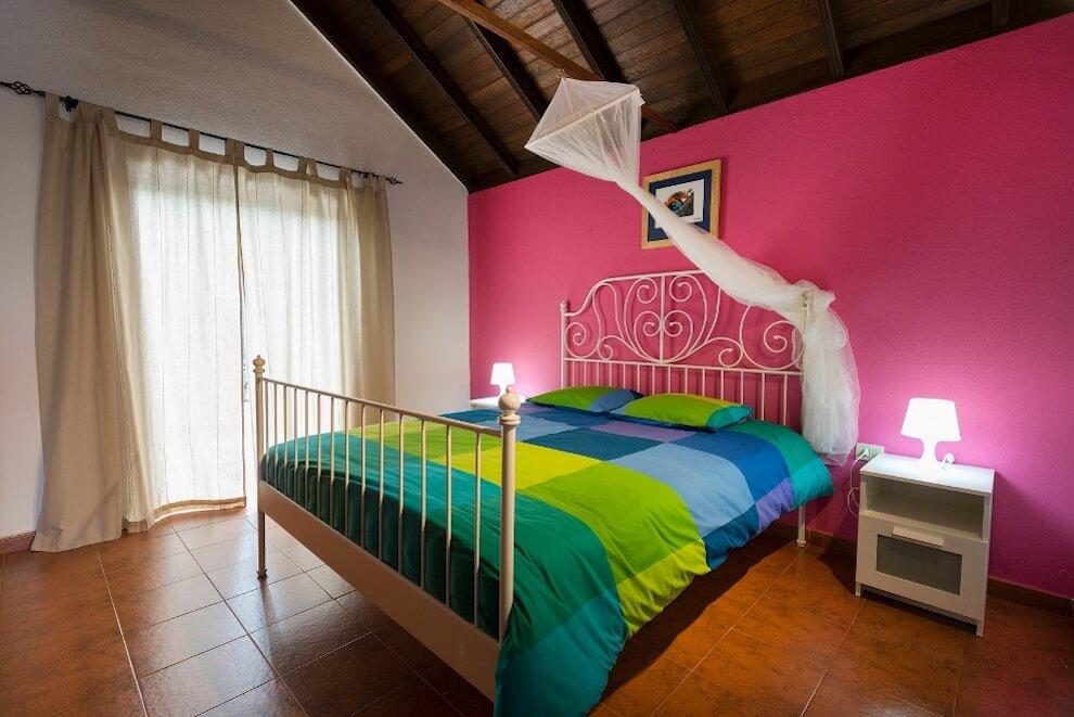 Casa Rural Victoria - La Palma