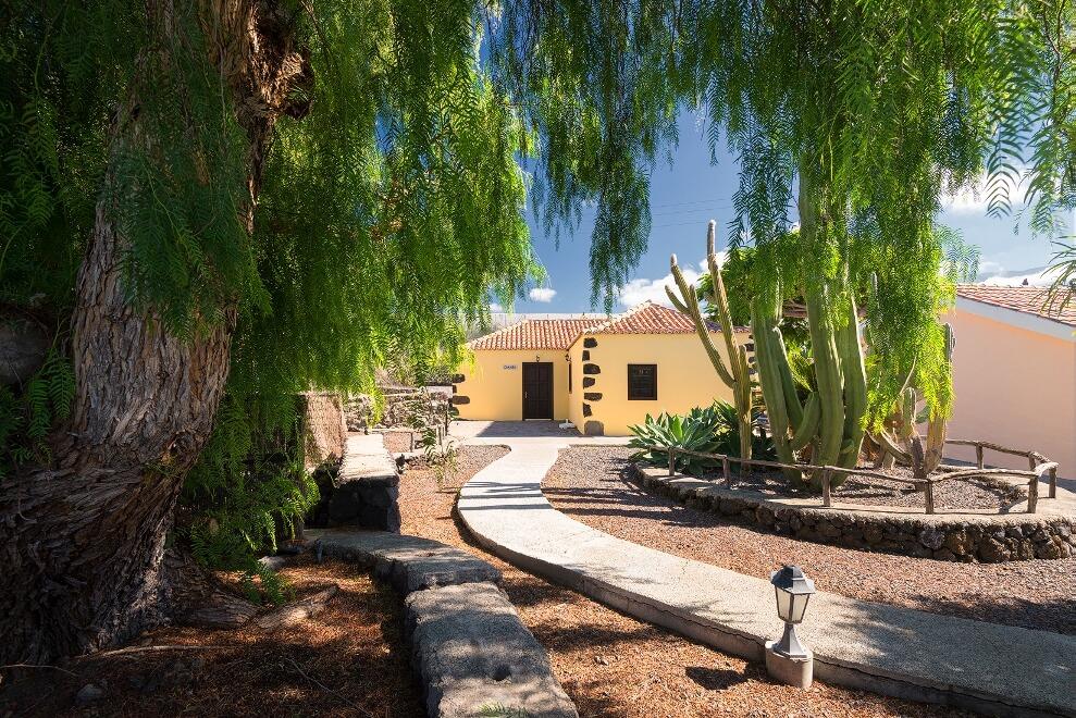 Apartamentos Rurales en La Palma - Tazacorte - Llanos de Aridane